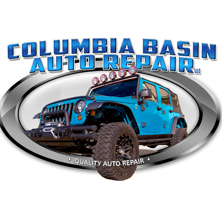 Columbia Basin Auto Repair, LLC