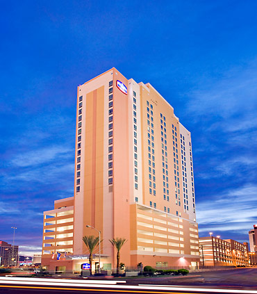 SpringHill Suites by Marriott Las Vegas Convention Center image 2