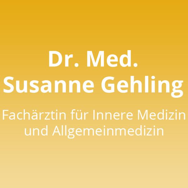 Bild zu Dr. med. Susanne Gehling in Paderborn