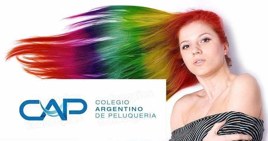 COLEGIO ARGENTINO DE PELUQUERIAS