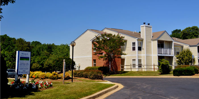 Spring Valley Apartments In Lexington Park Md 20653