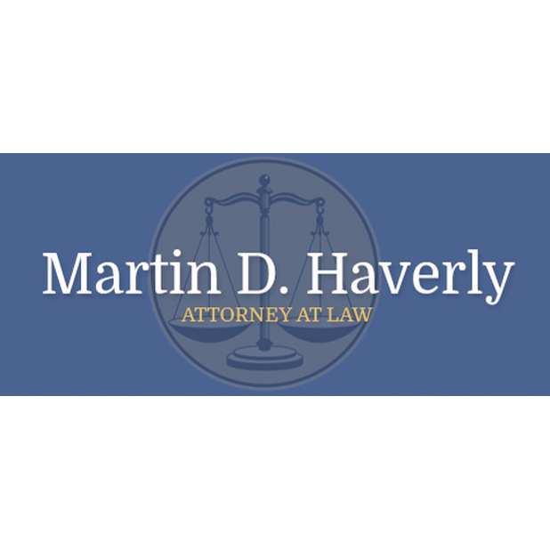 Martin D. Haverly, Attorney at Law
