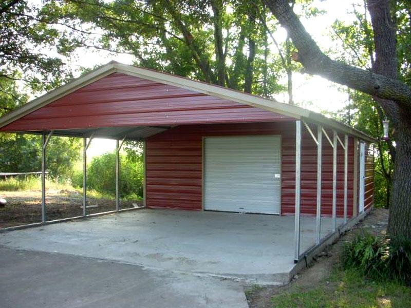 Smith Quality Buildings Princeton Texas Tx