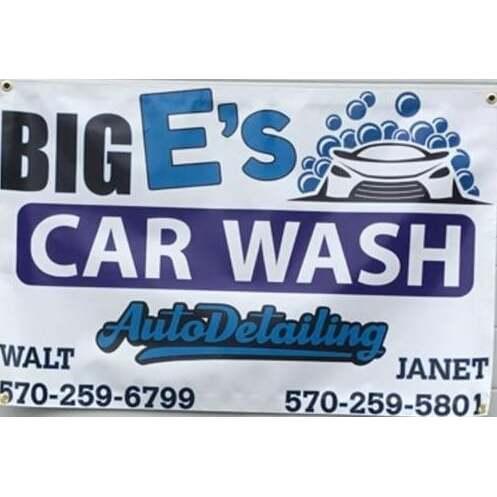 Broad Street Car Wash Montgomery Pa