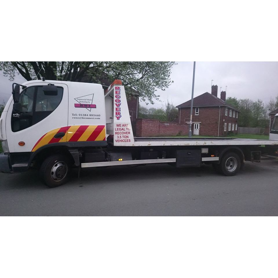 Trans-Plant Recovery - Willenhall, West Midlands WV13 1JH - 07975 723242 | ShowMeLocal.com