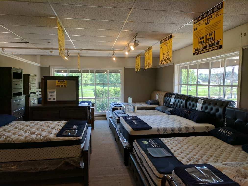 american freight furniture and mattress coupons near me in baton rouge 8coupons. Black Bedroom Furniture Sets. Home Design Ideas