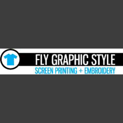 Fly Graphic Style
