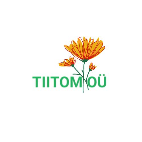 Tiitom Lilled (Tiitom OÜ) logo