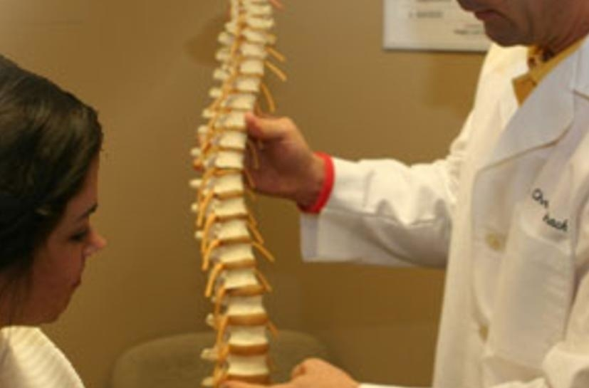 Health Source South Chiropractic