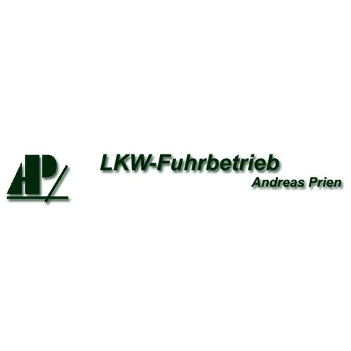 LKW - Fuhrbetrieb Andreas Prien