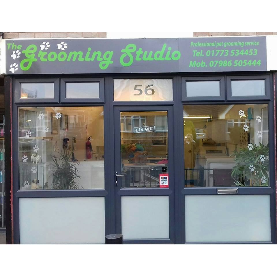 The Grooming Studio - Nottingham, Nottinghamshire NG16 2DT - 01773 534453 | ShowMeLocal.com