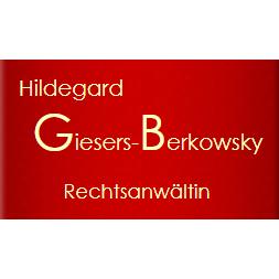 Hildegard Giesers-Berkowsky Rechtsanwältin