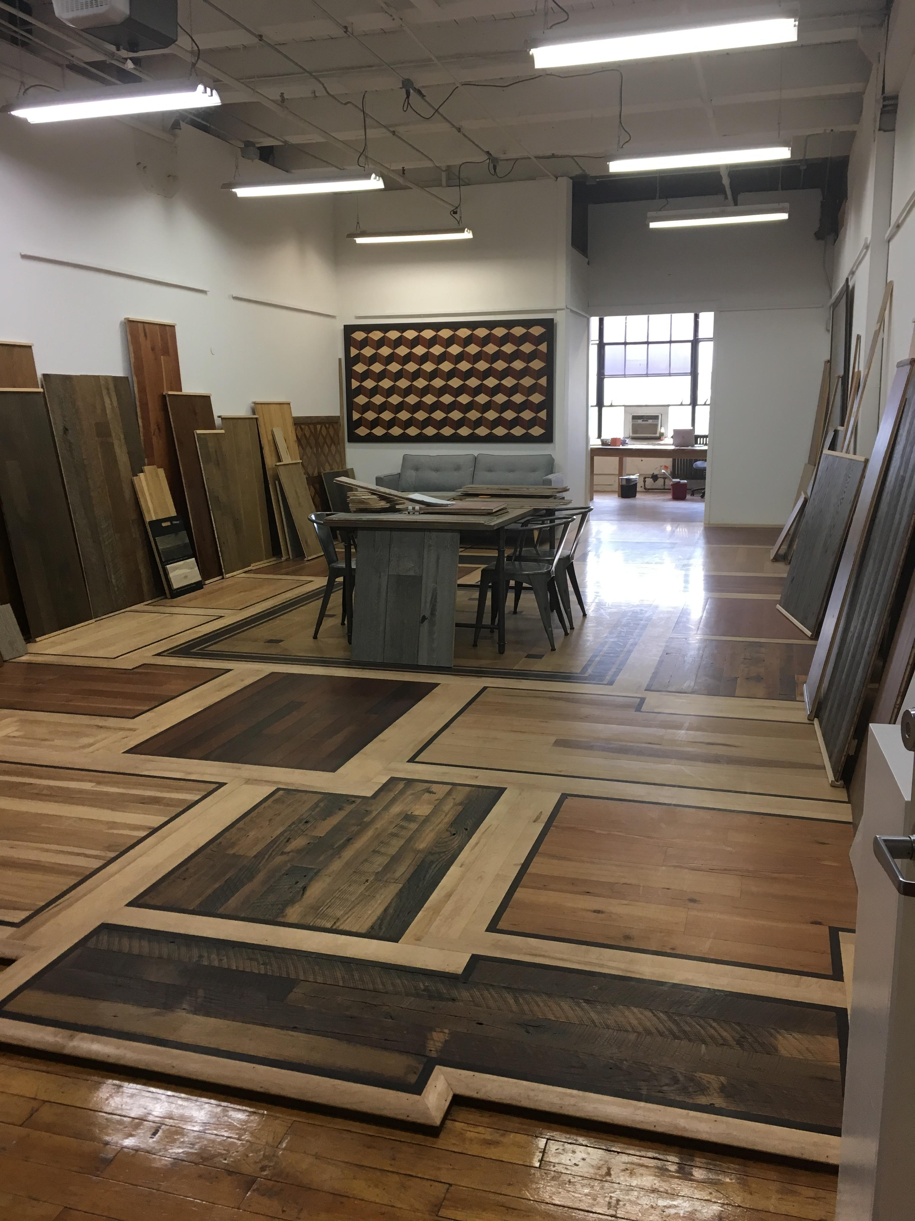 real wood floors in kalamazoo mi 49007