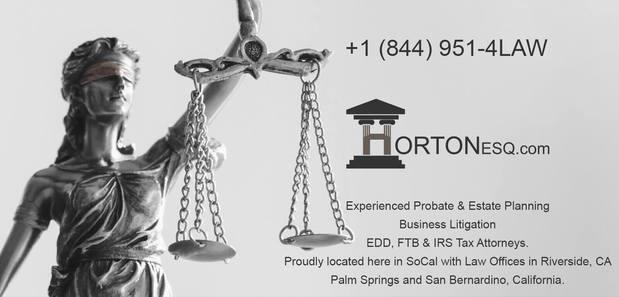 Elder Law | Probate, Estate Planning Attorney San Bernardino