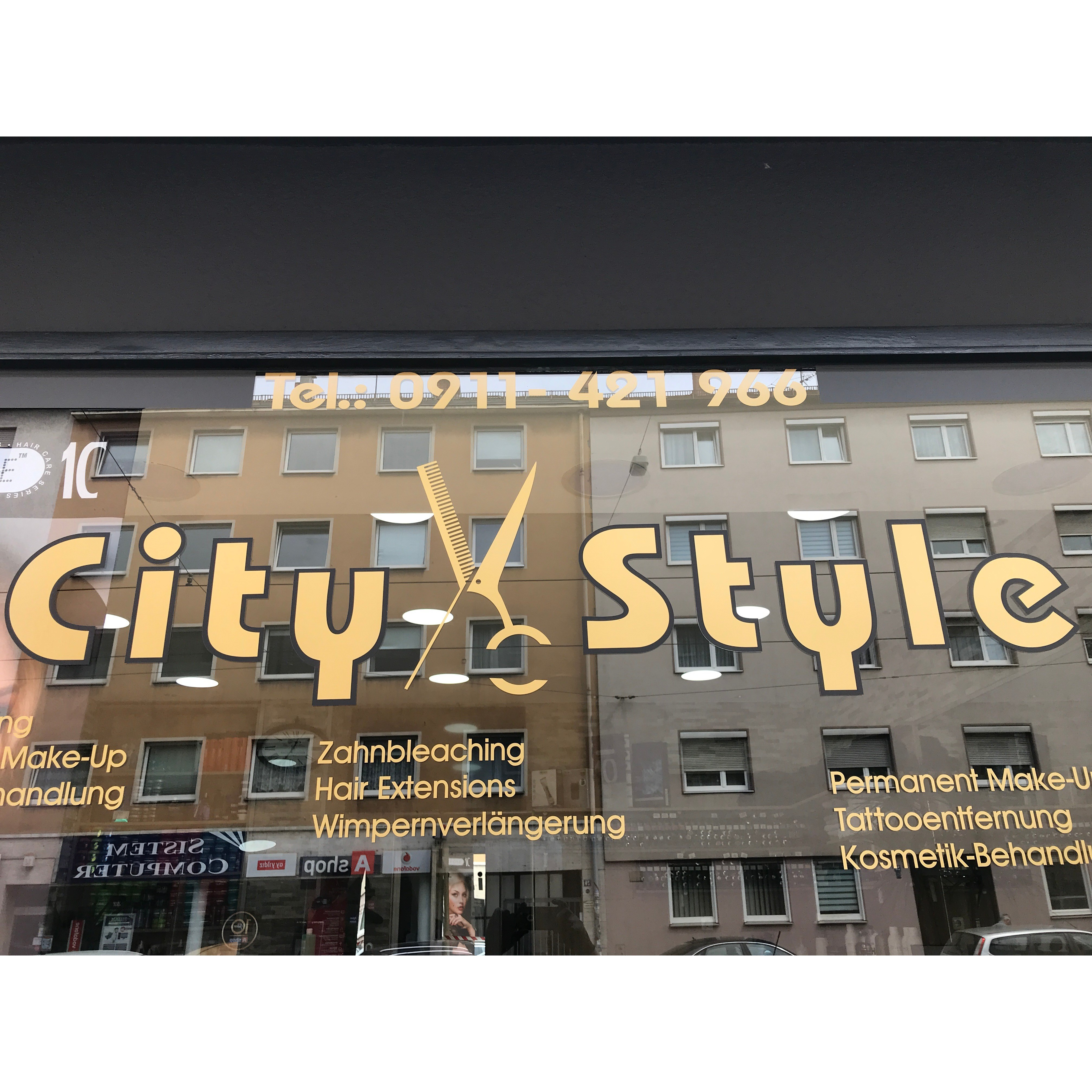 Bild zu City Style Friseur in Nürnberg