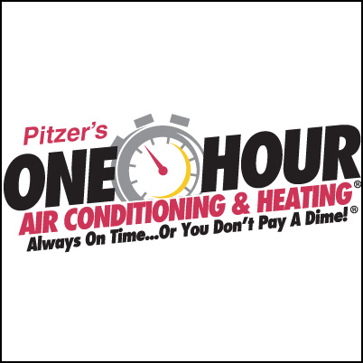 Pitzer's One Hour Air Conditioning & Heating