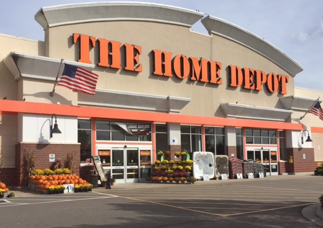 the home depot in wilmington nc 28412. Black Bedroom Furniture Sets. Home Design Ideas