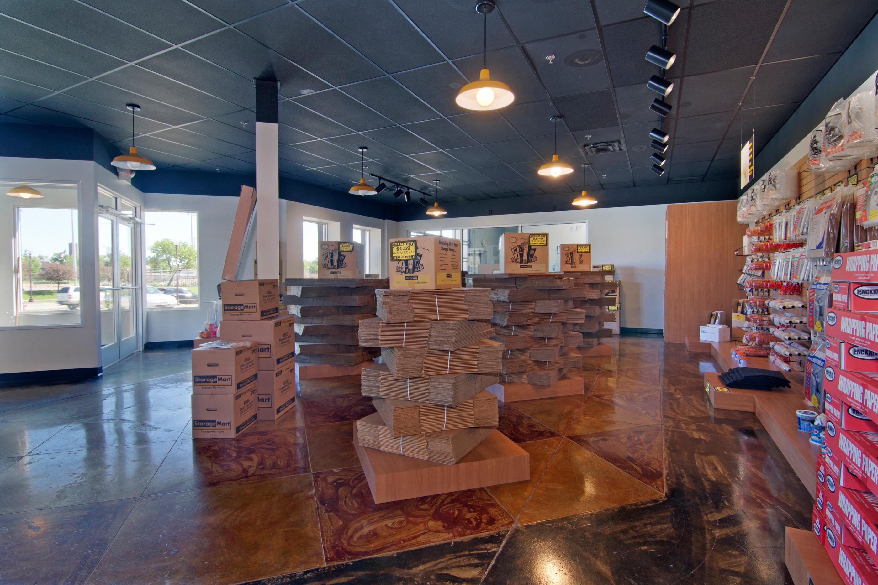 StorageMart - Hopkins, MN -