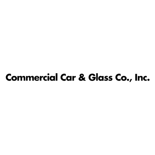 Commercial Car & Glass Co Inc