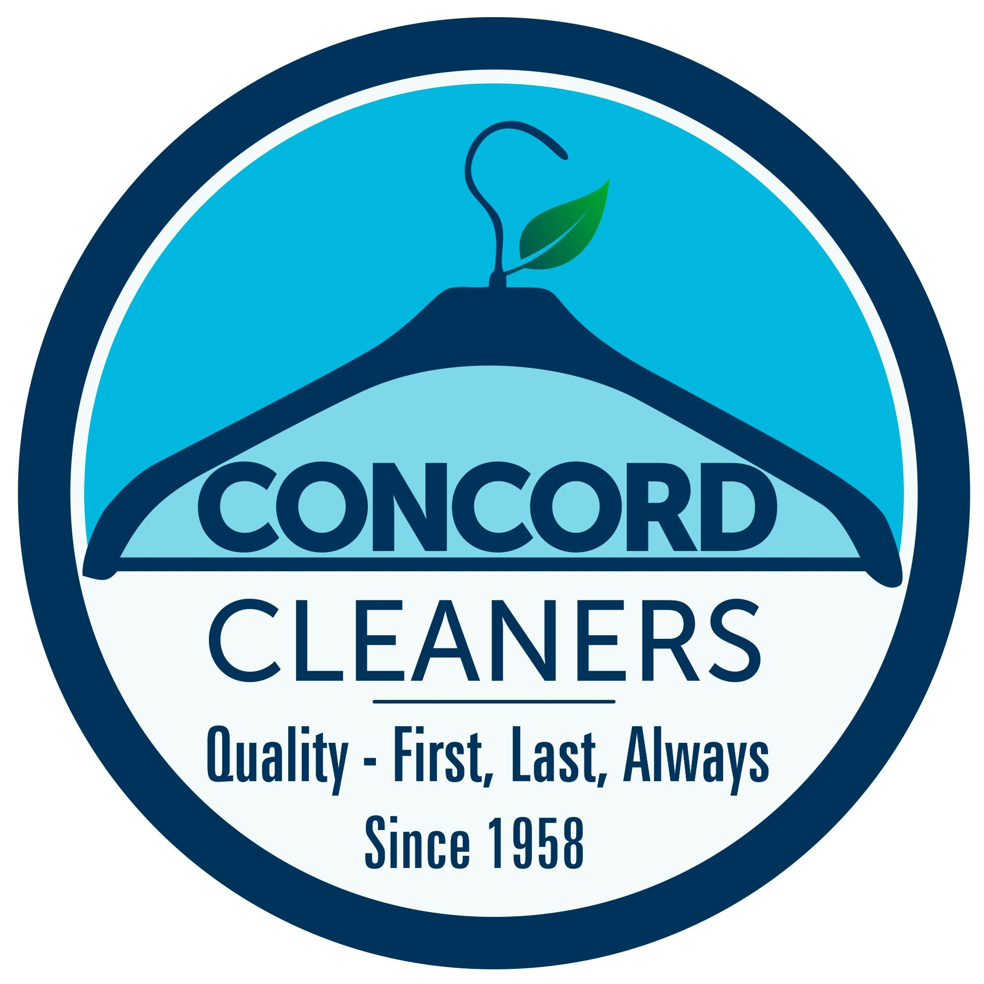 Concord Cleaners - St. Louis, MO - Laundry & Dry Cleaning