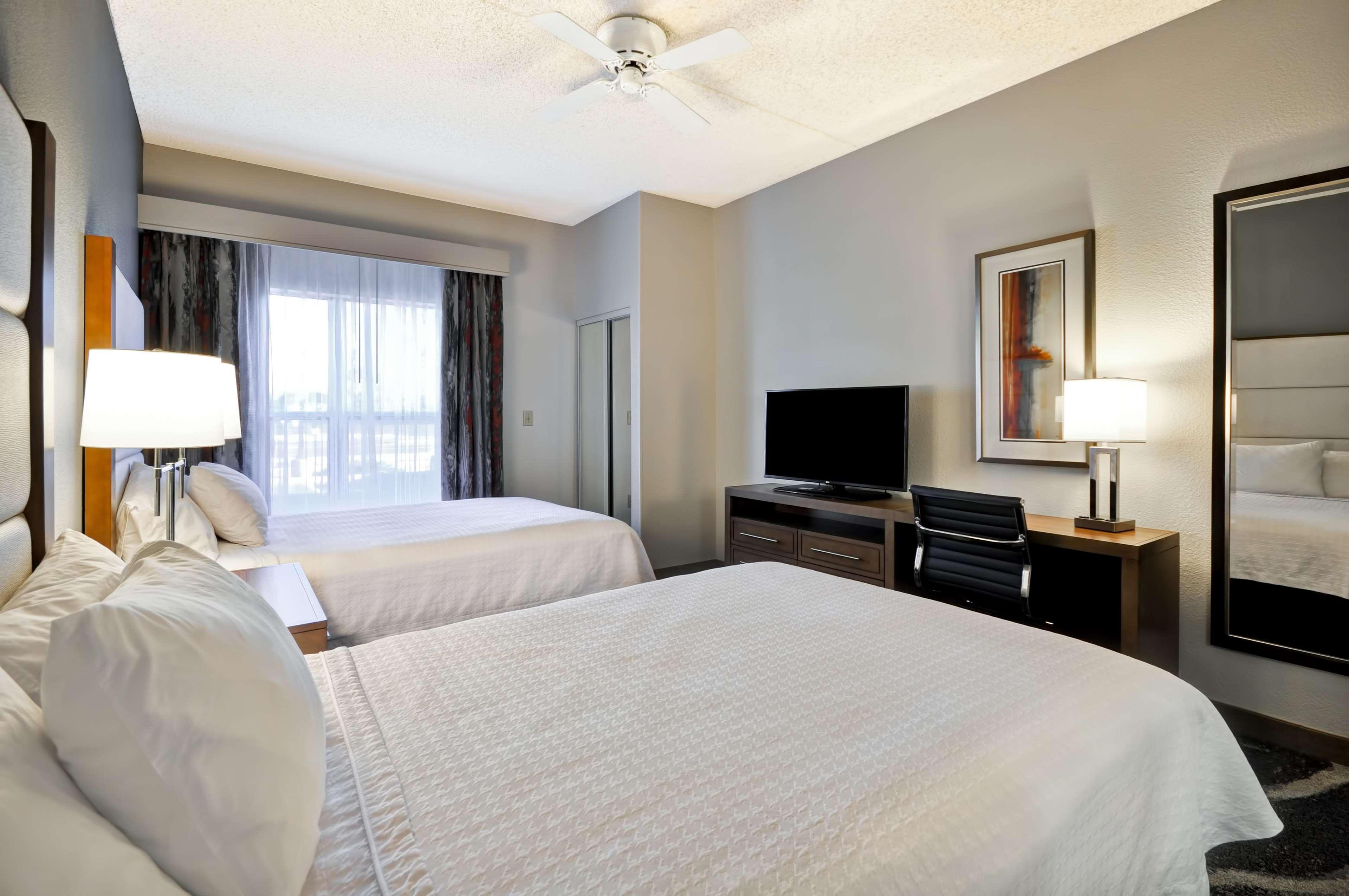 Homewood Suites By Hilton Phoenix Biltmore Phoenix Arizona Az