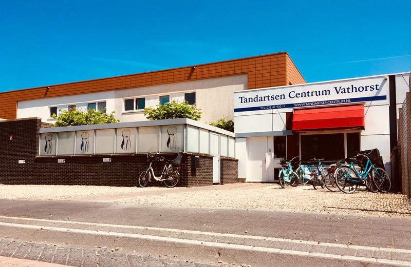 Tandartsen Centrum Vathorst