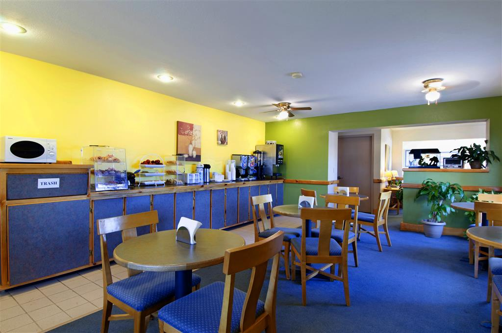 Americas Best Value Inn Garden City Garden City Kansas Ks