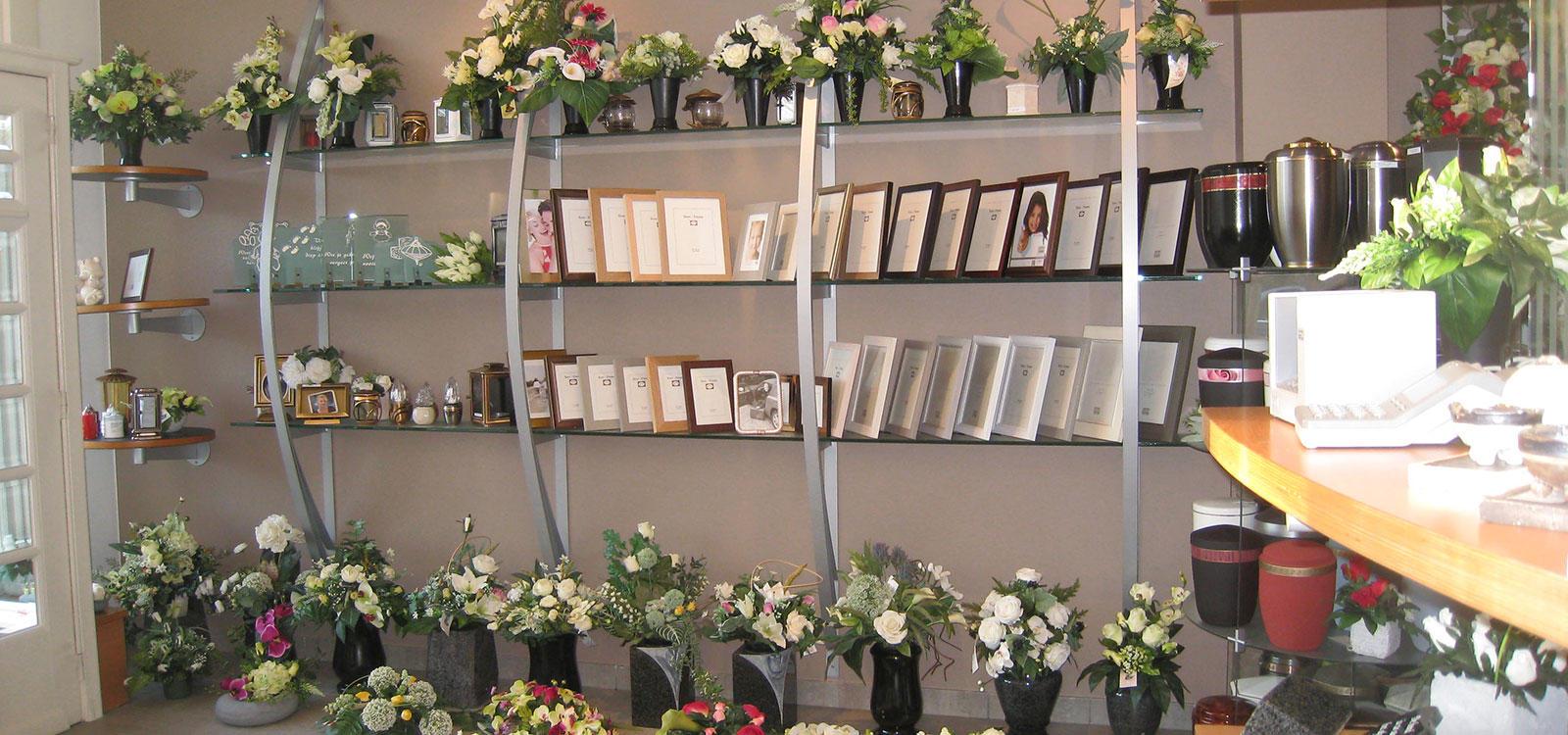 Van Hoof Begrafenissen-crematies bvba