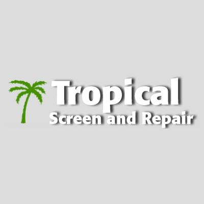 Tropical Screen & Repair - Loxahatchee, FL - General Contractors