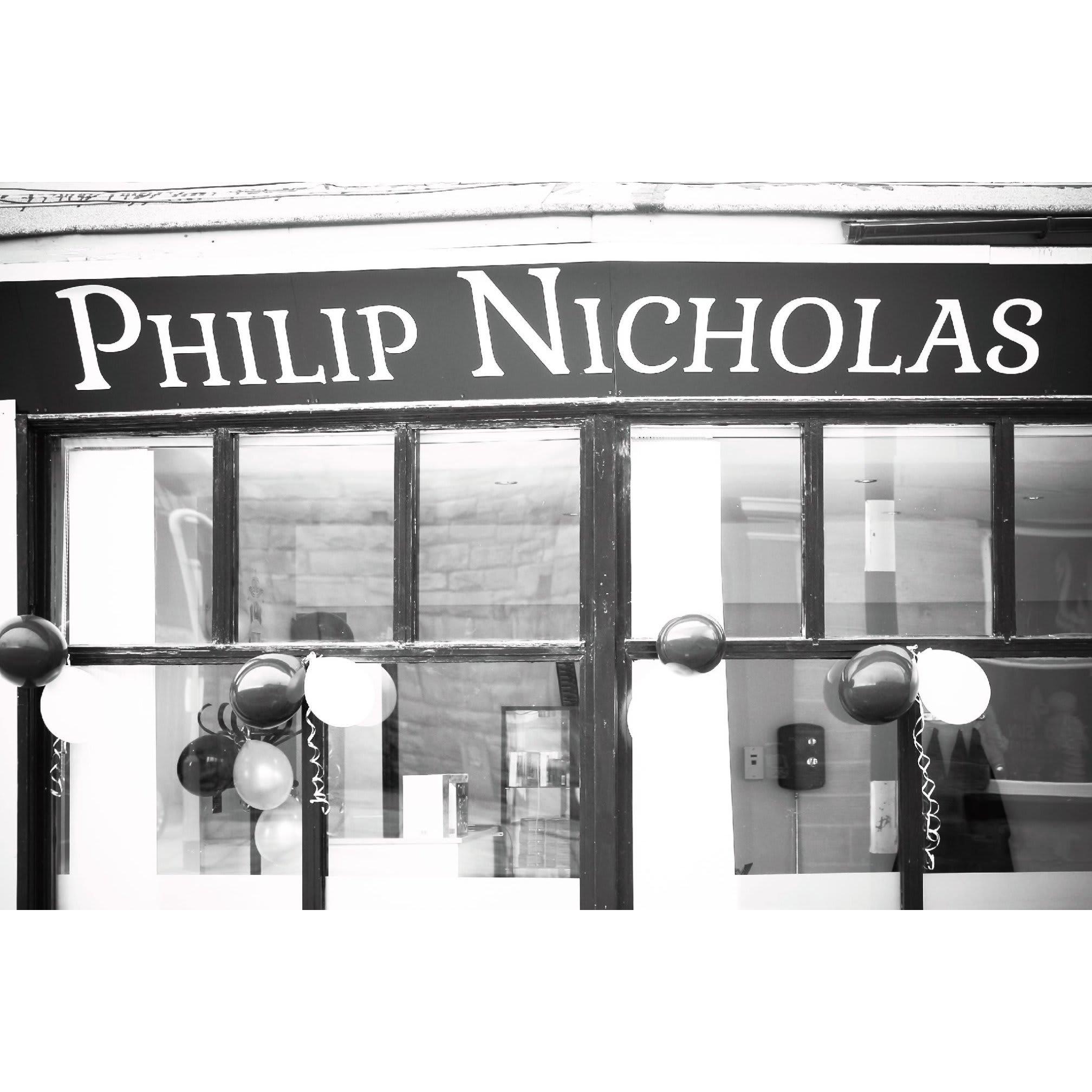 Philip Nicholas - Pudsey, West Yorkshire LS28 6DD - 01132 554147 | ShowMeLocal.com