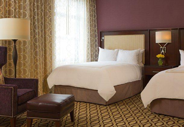 Peoria Marriott Pere Marquette image 3