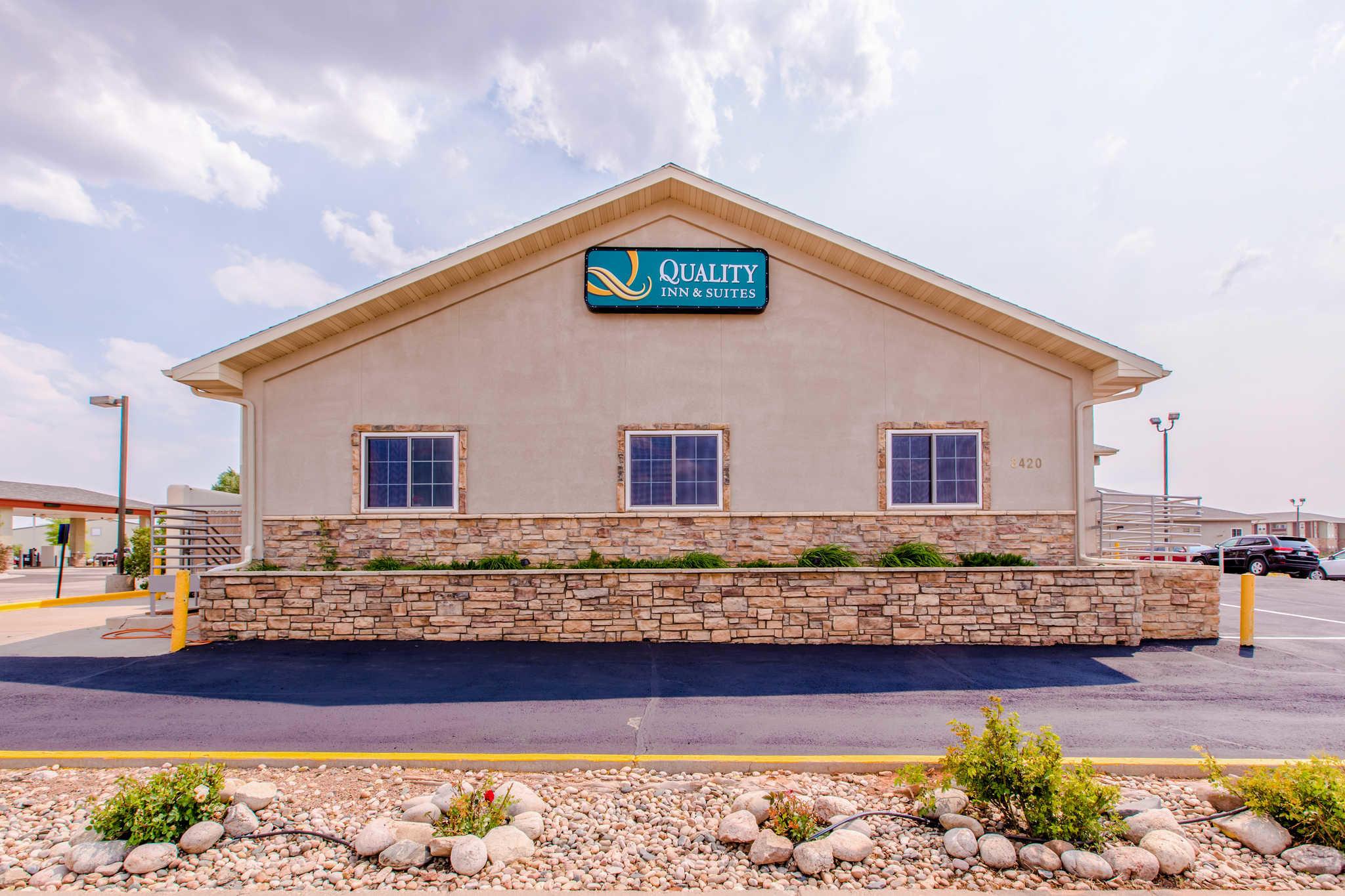 Hotels Laramie Wy Near University