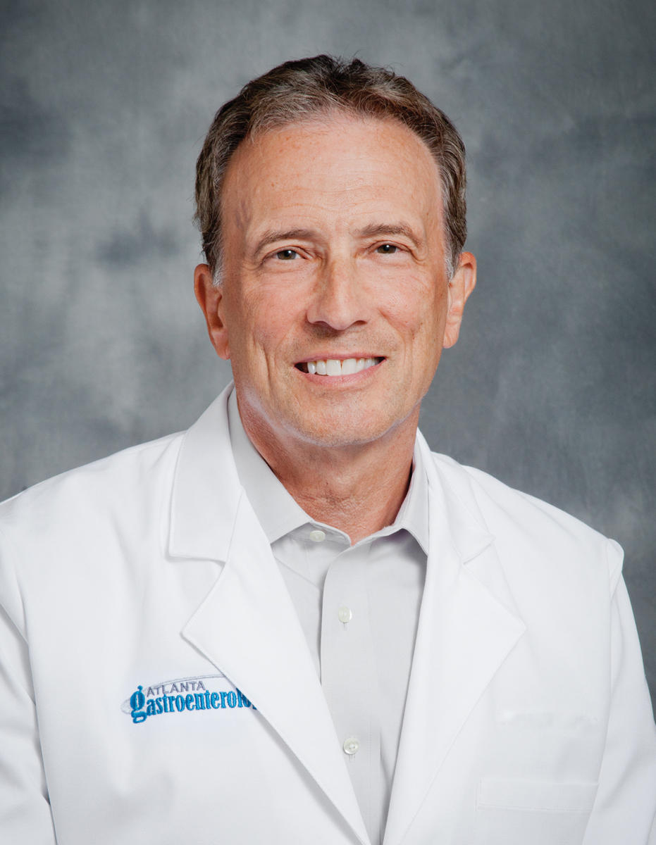 Steve J Morris, MD Gastroenterology