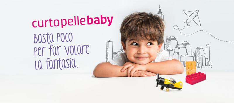 Curtopelle Baby - Lista Baby e Prima Infanzia