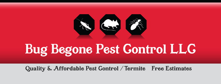 Bug Begone Pest Control