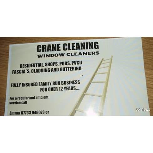 Crane Cleaning - Cranbrook, Kent TN17 2HL - 07733 046073 | ShowMeLocal.com