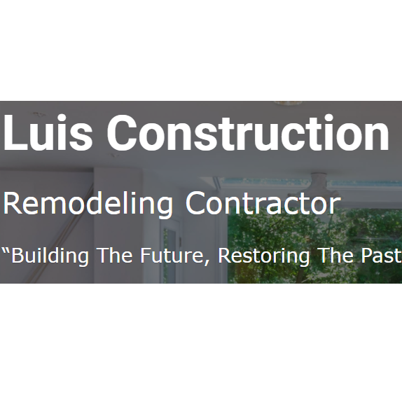 Luis Construction NY, Corp