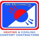 WK Mechanical, Inc. - Monroe, NY - Heating & Air Conditioning