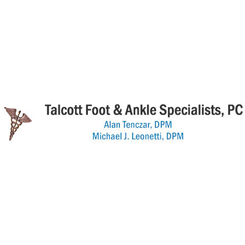Talcott Foot & Ankle Specialists