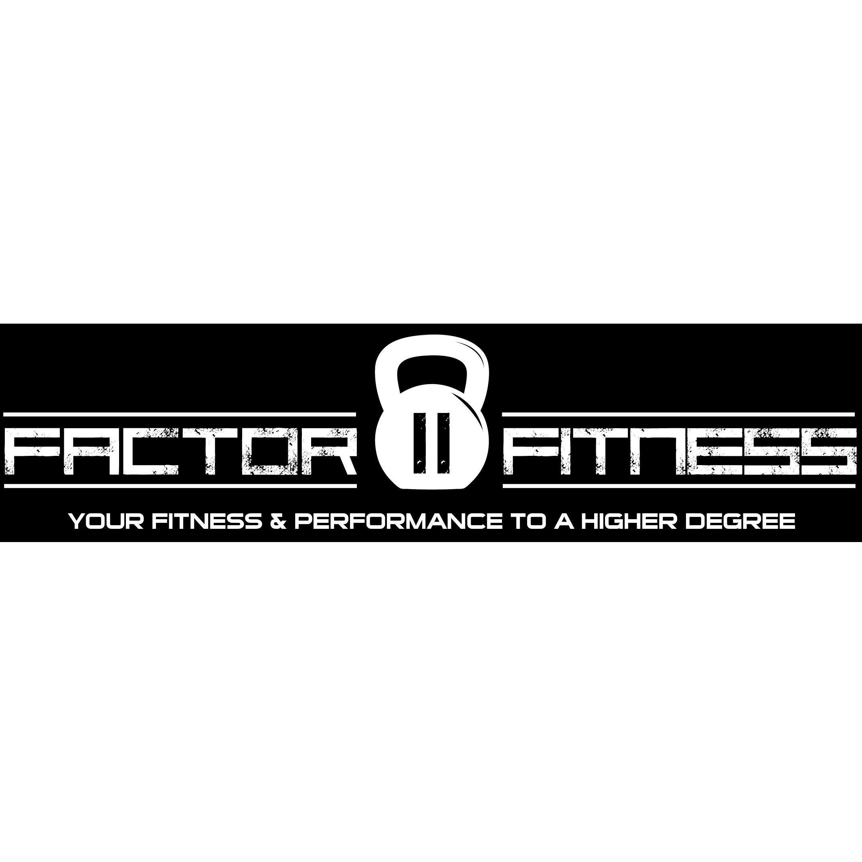 Factor 11 Fitness