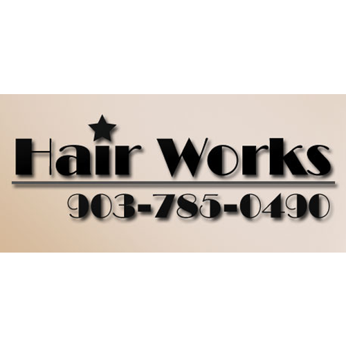 Hair Works - Paris, TX - Beauty Salons & Hair Care