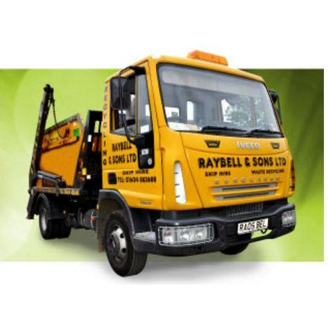 Ray Bell & Sons Skip Hire Ltd - Northampton, Northamptonshire NN6 9AA - 01604 883688   ShowMeLocal.com