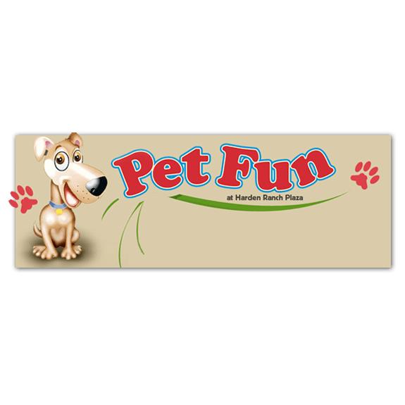 Pet Fun - Salinas, CA - Pet Stores & Supplies