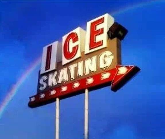Ontario Ice Skating Center