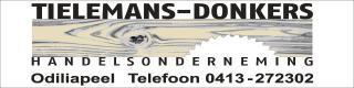 Tielemans - Donkers Handelsonderneming