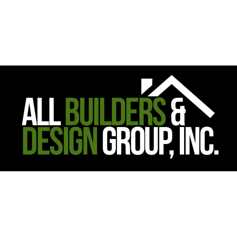All Builders & Design Group, Inc.
