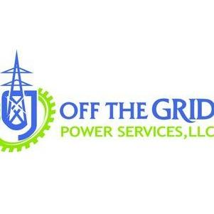 Off The Grid Power Services Dade City (352)437-4817