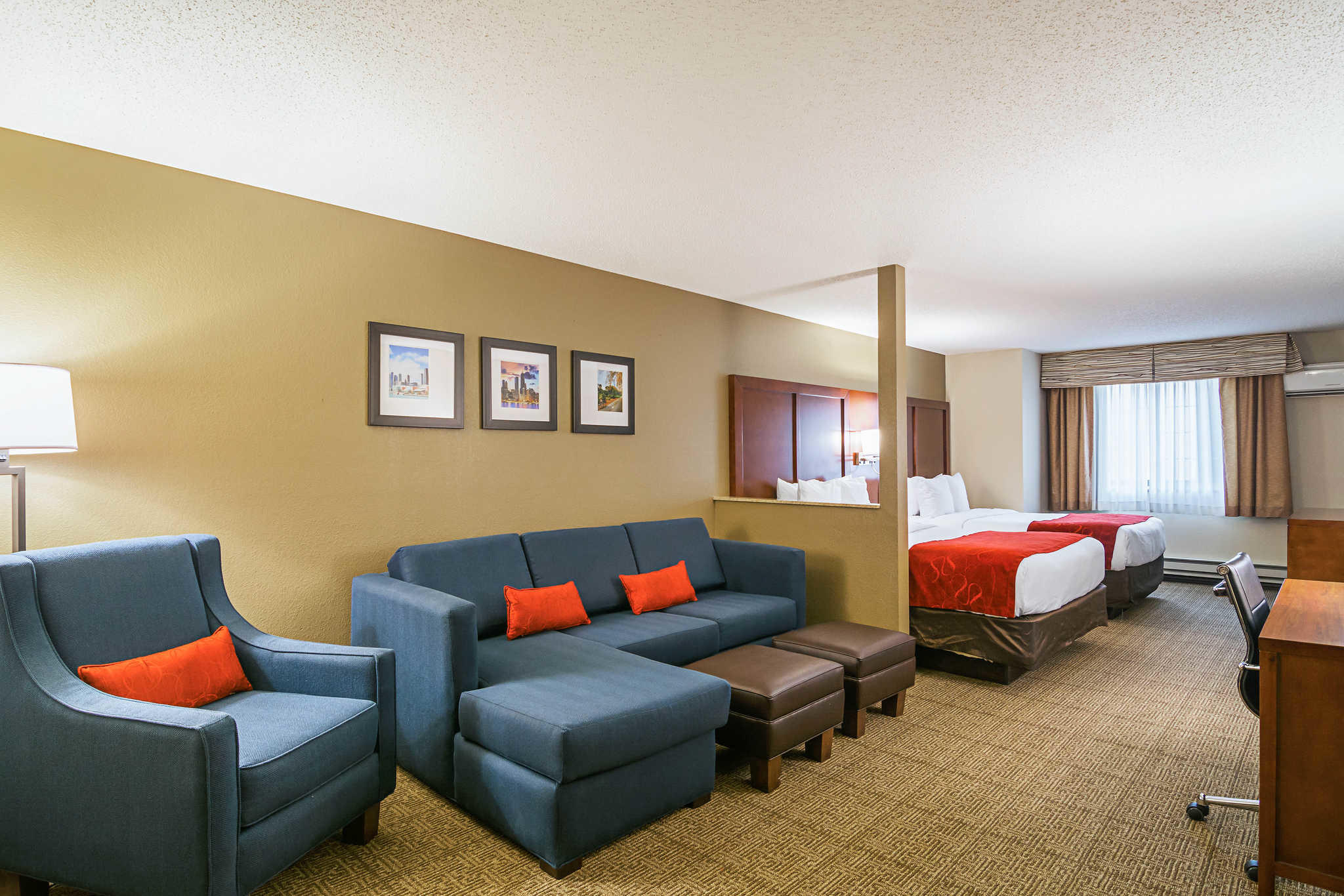 Hotels Near Grayslake Il