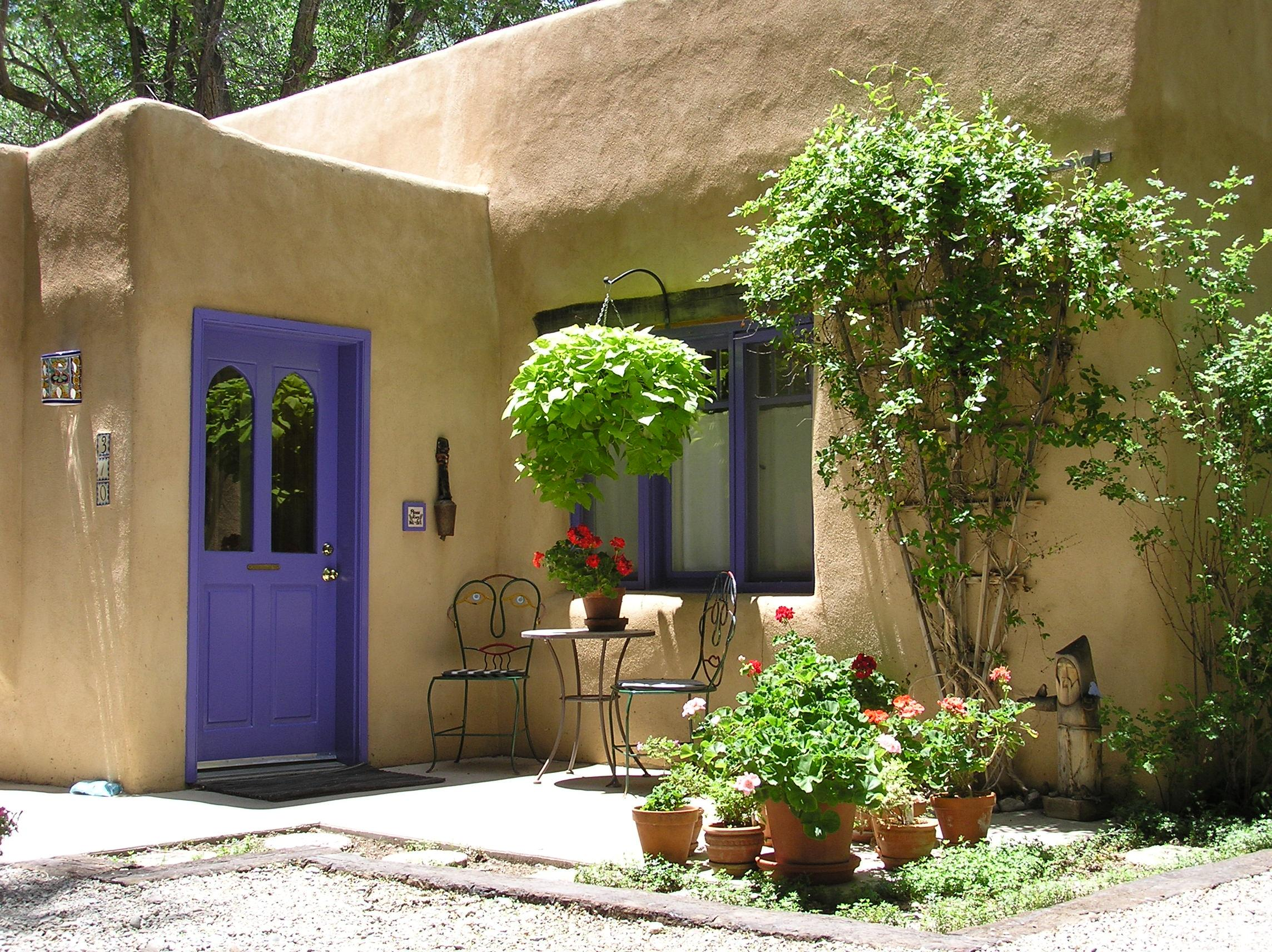 Taos New Mexico Hotels Motels