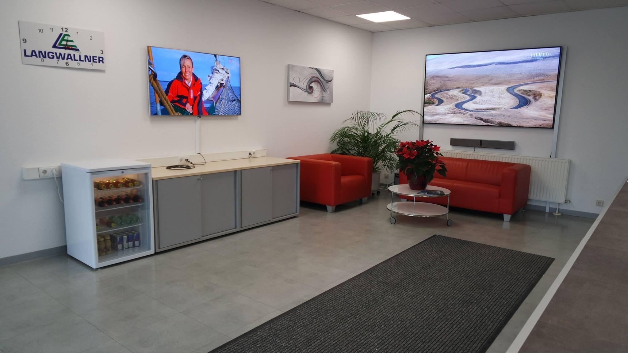 Langwallner Elektronik Service GesmbH